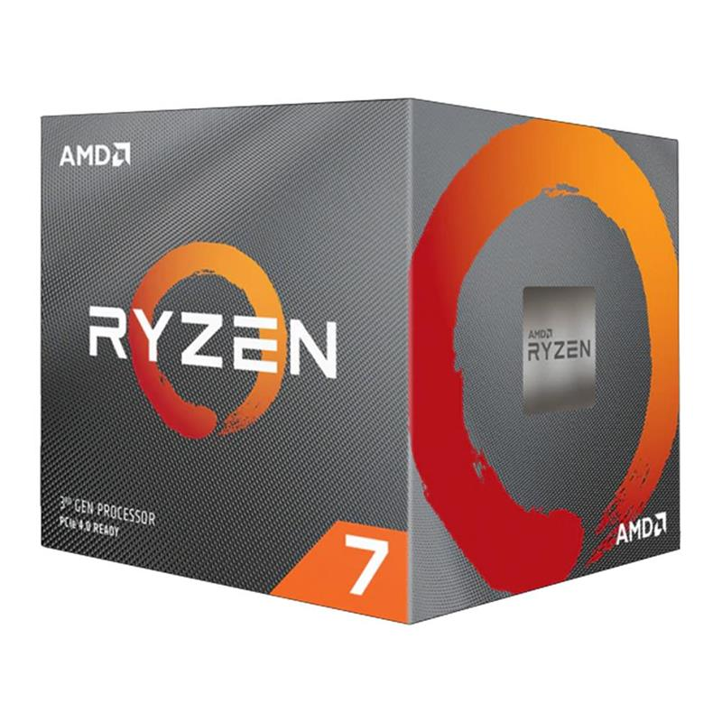 CPU AMD RYZEN 7 3700X 3.6GHZ AM4 8C S/VGA