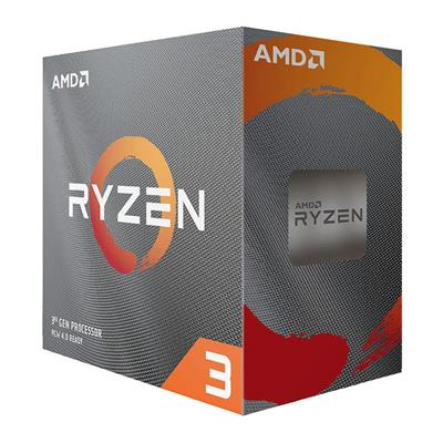 PROCESADOR CPU AMD RYZEN 3 3300X 3.8GHZ AM4 4C