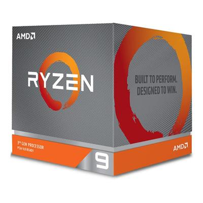 CPU AMD RYZEN 9 3900XT 3.8GHZ AM4 12C S/VGA