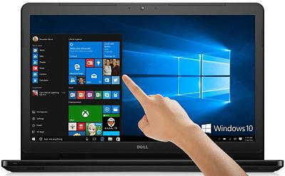 NOTEBOOK DELL INSPIRON I3-7100/6GB/1TB/15