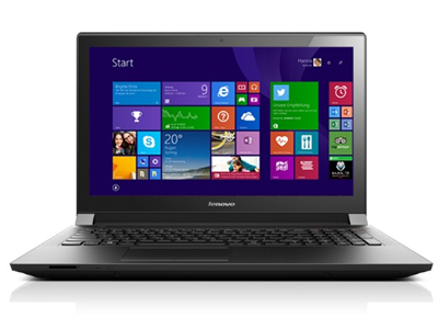 NOTEBOOK LENOVO B50 I3-4005U/4GB/500 15