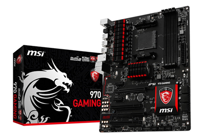 MOT MSI 970 GAMING AM3+