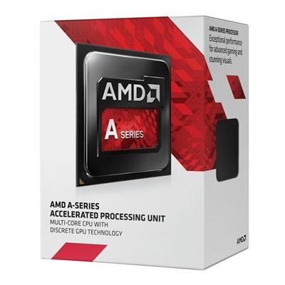 PROCESADOR CPU AMD APU A10-9700 3.5GHZ AM4 4C