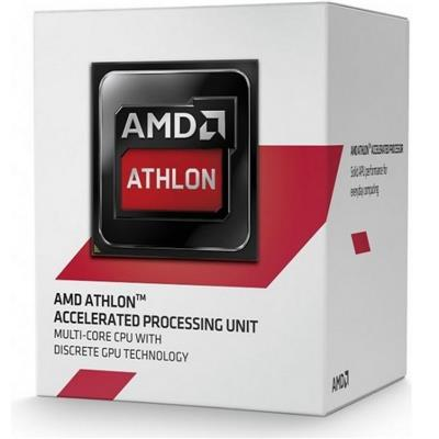 CPU AMD ATHLON 5150 X4 AM1 1.5GHZ 2MB