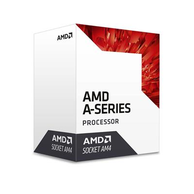 PROCESADOR CPU AMD APU A6-9500 3.8GHZ 1MB AM4 2C