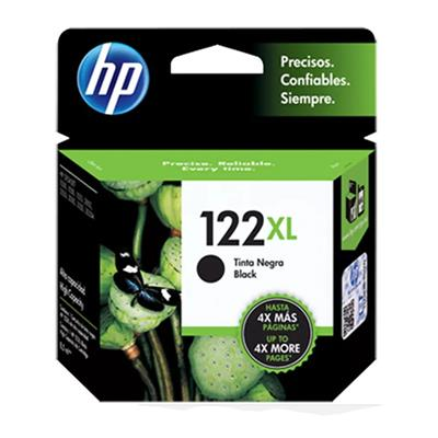 CARTUCHO HP 122XL NEGRO LCH563HL