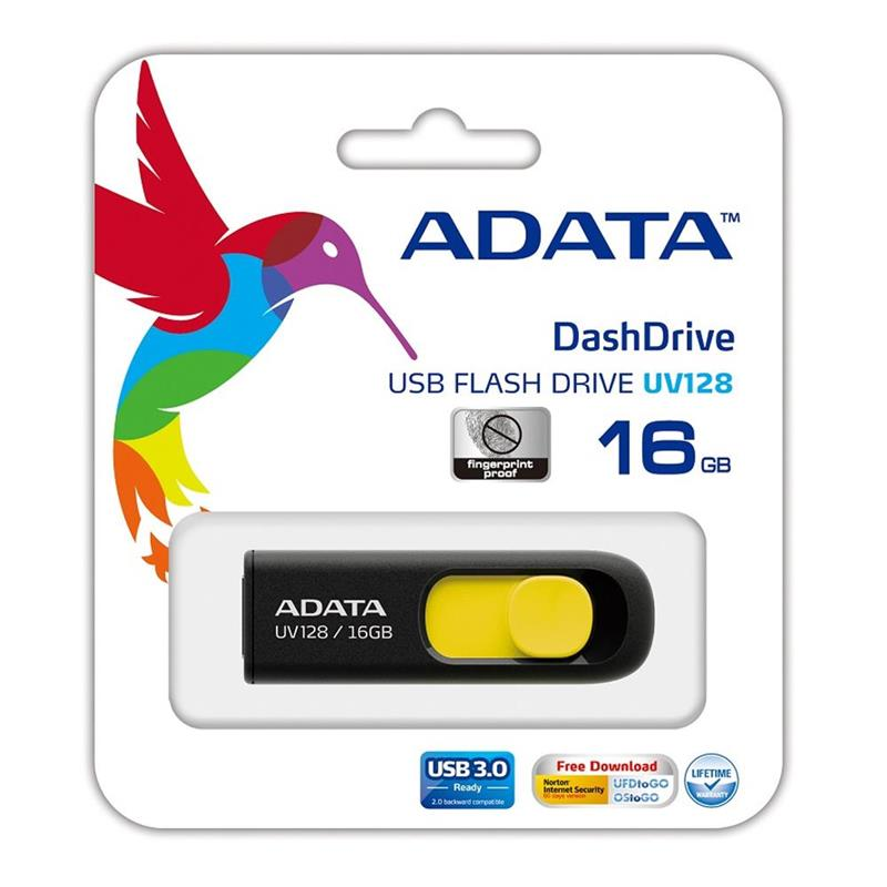 MEMORIA USB 64GB ADATA 3.0 APPLE