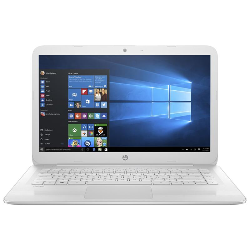 NOTEBOOK HP STREAM 14 AX067NR N3060 4GB/32SSD ING
