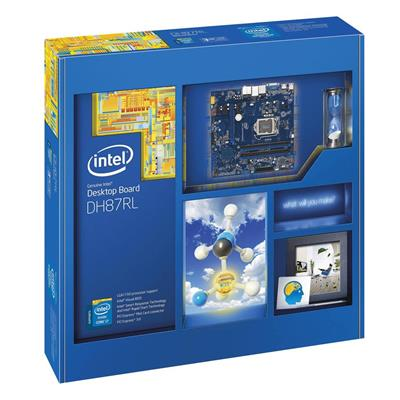 MOTHERBOARD INTEL DH87RL SOCKET 1150