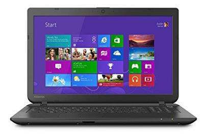 NOTEBOOK TOSHIBA I3-4005/4GB/500 15
