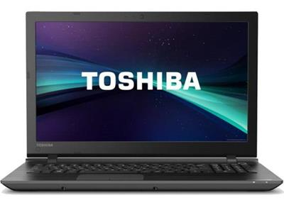 NOTEBOOK TOSHIBA I3-4005U/4GB/500 15