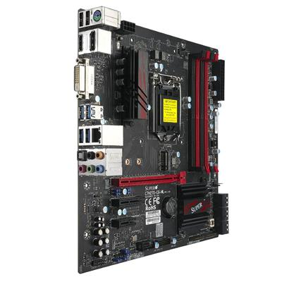 MOTHER SUPERMICRO C7H270-CG-ML S1151