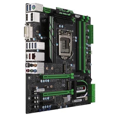 MOTHERBOARD SUPERMICRO C7Z270-CG S1151