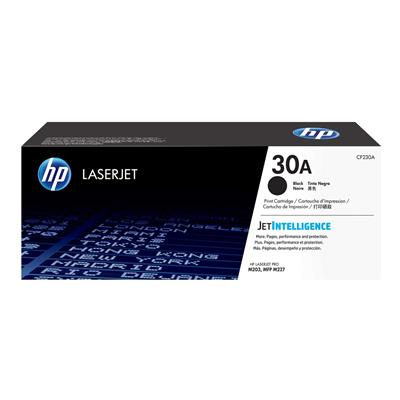 TONER HP CF230A BLACK