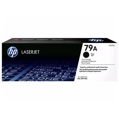 TONER HP CF279A BLACK