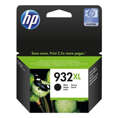 CARTUCHO HP 932XL BLACK CN053AL