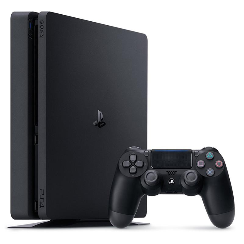 PLAYSTATION SONY SLIM CORE 1TB