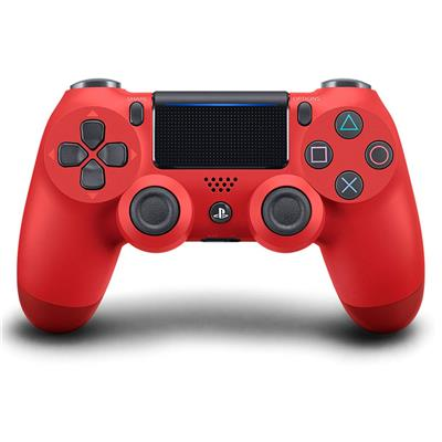 JOYSTICK SONY DUALSHOCK 4 RED