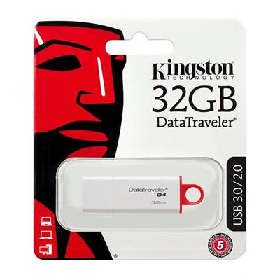 MEMORIA USB 32GB KINGSTON 3.0