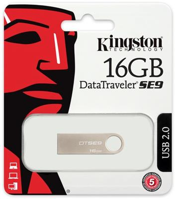 MEM USB 16GB KINGSTON