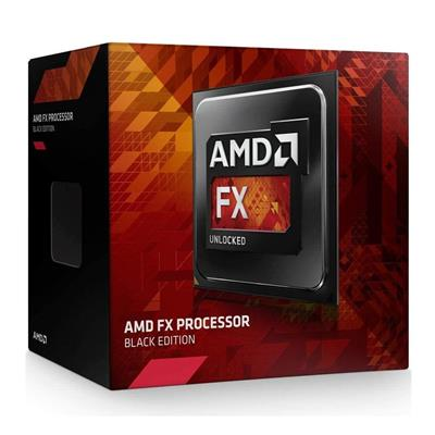 CPU AMD FX-4300 3.8GHZ 8MB
