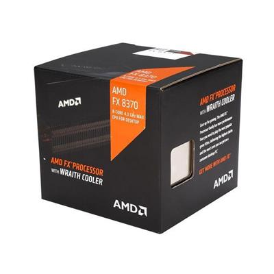 CPU AMD FX-8370 4.0GHZ 8MB 8C