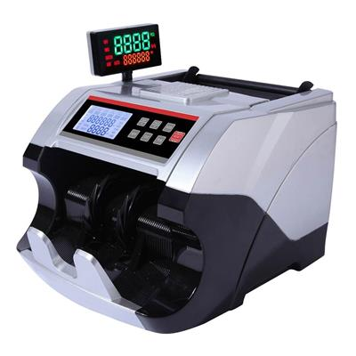 CONTADORA DE BILLETE H-9900 LCD DISPLAY
