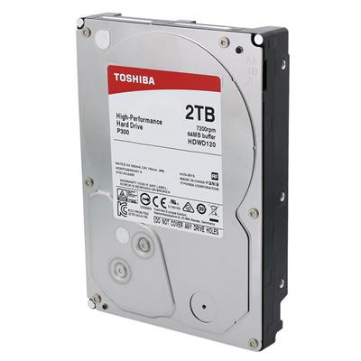 DISCO RIGIDO 2TB TOSHIBA 7200 SATA3 64MB BOX