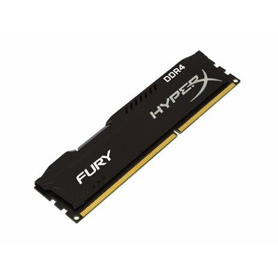 MEMORIA DDR4 8GB 2400MHZ KINGSTON HX FURY PC