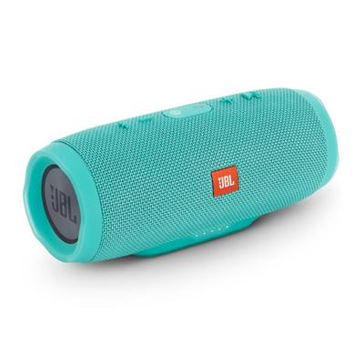 PARLANTE JBL CHARGE 3 TEAL
