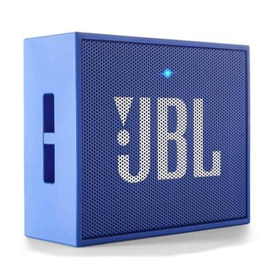 PARLANTE JBL GO BLUE BLUETOOTH