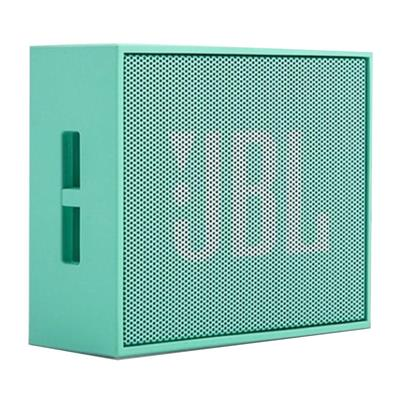 PARLANTE JBL GO TEAL BLUETOOTH