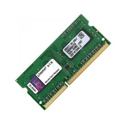 MEM DDR3L 8GB 1600MHZ KINGSTON NOTEBOOK