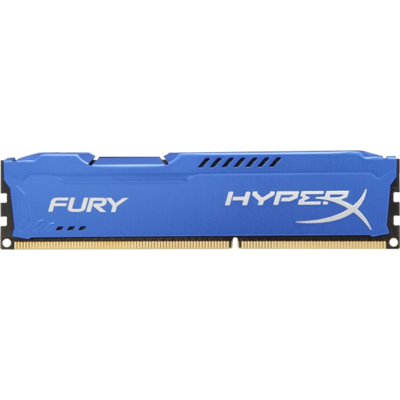 MEM DDR3 4GB 1866MHZ KINGSTON HX FURY PC