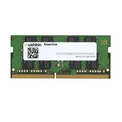 MEMORIA DDR4 4GB 2400MHZ MUSHKIN NOTEBOOK ESSENTIALS