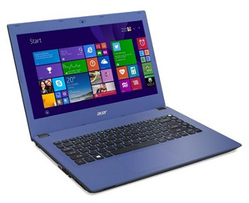 NOTEBOOK ACER I5-5200U/1TB/4 GB/14