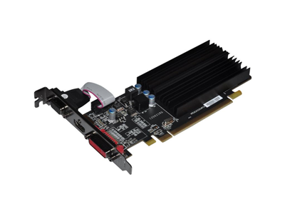 VGA PCI-E 2GB ONE 5450 DDR3 XFX HDMI DVI