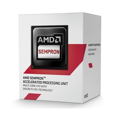 CPU AMD SEMPRON 2650 1.4MHZ 1MB AM1