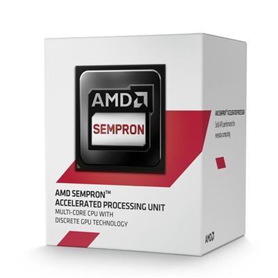 CPU AMD SEMPRON 3850 1.3GHZ AM1