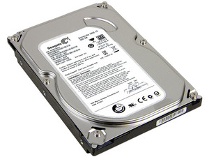 HD 500GB SEAGATE 7200 SATA3 16MB