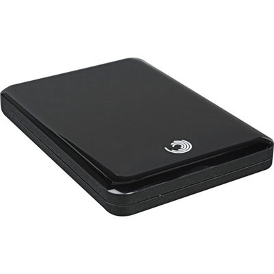 HD 500GB EXT SEAGATE USB 2.0