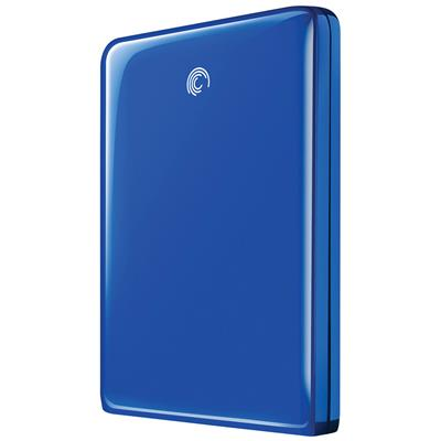 DISCO PORTATIL 500GB EXT SEAGATE USB 2.0 BLUE