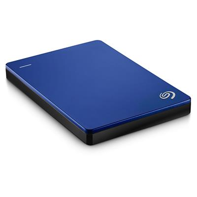 DISCO PORTATIL  1TB EXT SEAGATE 5400 2.5 USB 3 BLUE
