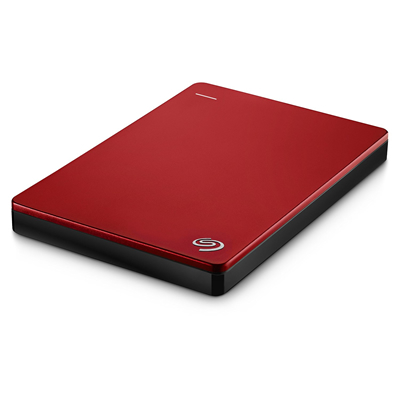 HD 1TB EXT SEAGATE 5400 2.5 USB 3 RED