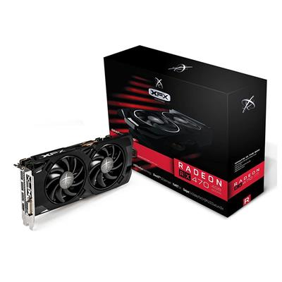VGA PCI-E 8GB RX470 GAMING OC ASUS