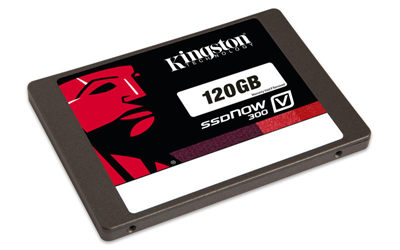 HD SSD 120GB KINGSTON SATA3 2.5