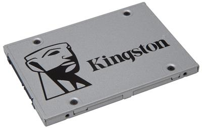 HD SSD 480GB KINGSTON UV400 2.5