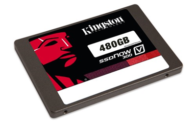 HD SSD 480GB KINGSTON SATA3 2.5