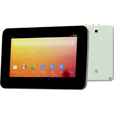 TABLET INTEL Z2520 7