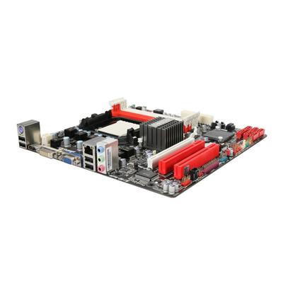 MOTHERBOARD BIOSTAR AM3 TA880GB
